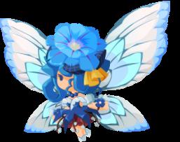 水の妖精マーキュリーの画像