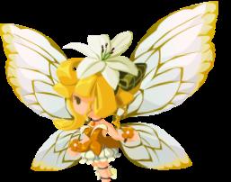 妖精ムーンの画像