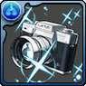 プロンプトのカメラの評価