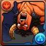 超人血盟軍中堅・バッファローマンの画像