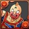 正統王位継承者・キン肉マンの画像