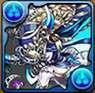 占命星雲神・ヌトの画像