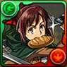 驚異の食欲・サシャ・ブラウスの画像