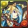 煌斧の星天使・アリエルの画像