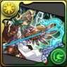 聖都の守護神・アテナ アナザー カードの評価