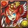 真紅の宝石姫・シルクの画像