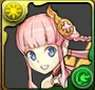 神命姫神のアーマーX龍喚士・アナの画像