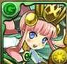 ホーリーセレスのアーマーX龍喚士・アナの画像