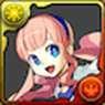 可憐な龍喚士・アナの画像