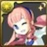 龍喚士・アナの画像