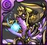 闇の護神龍・サイオンの画像