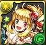 参詣の星機姫・スピカの画像