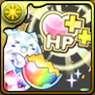 潜在たまドラ☆HP強化+の評価