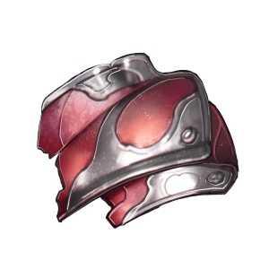 緋色の装甲の画像