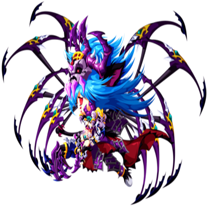 闇の魔王の画像