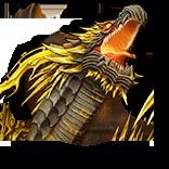 [欲深き邪竜]ファフニールの画像