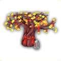 願いの大木の画像
