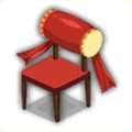 太鼓椅子の画像