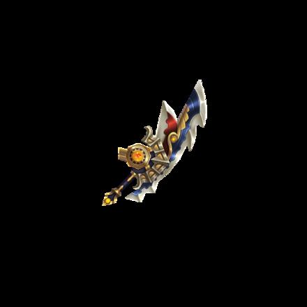 アンカザスの宝剣の画像