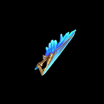 蒼結晶エダスパスの画像