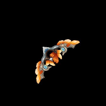 シェルバードの翼弓の画像