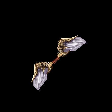 [聖天使の大弓の画像