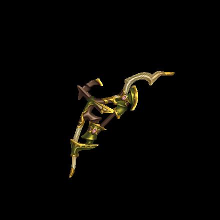 [金皮木の強弓の画像