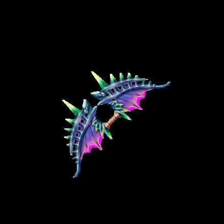 [ダースドラゴンの翼幕の画像