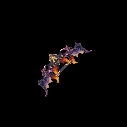 邪集の魔角弓の画像