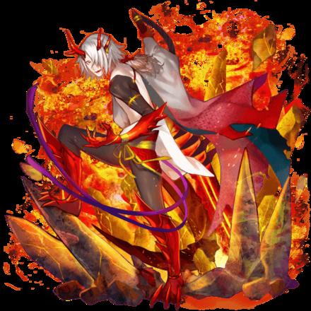 [獄炎の雄叫び]桜骸丸の画像