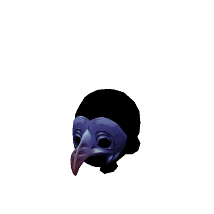 アサシンの仮面の画像