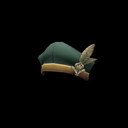 アムリタのベレー帽の画像