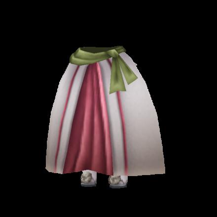 ソードマスターの腰巻の画像