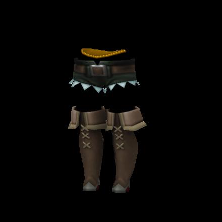 海賊パンツの画像
