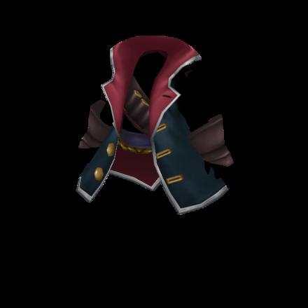 海賊のベストのメンズ画像