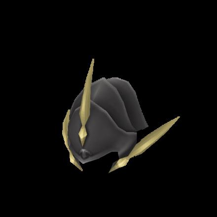 暗黒騎士のヘルムの画像
