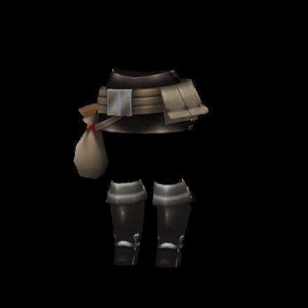 シーフのスカートの画像