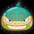 トーシロザメのアイコン