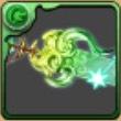 緑の輝石・ヒスイノセイケンの画像