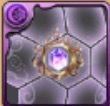 紫の輝石・トコヤミノカガミの画像