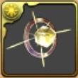 黄の輝石・ムコウノマガタマの画像