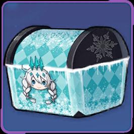 バトスーツ補給箱・冬姫の画像