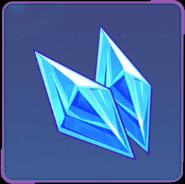 ダブル紺碧の意志の画像