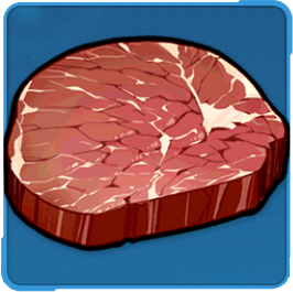 生肉類食材の画像