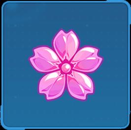 緋桜の意志の画像