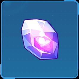 エーテルの結晶の画像