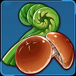 野菜類食材の画像