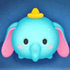青いツムの画像