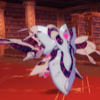 聖殿型崩壊獣の画像