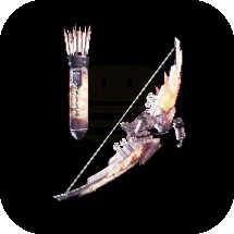 Kulu Arrow I Bow Image